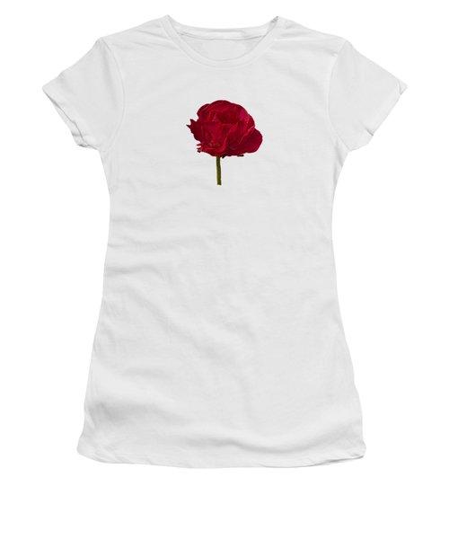 One Red Flower Tee Shirt Women's T-Shirt
