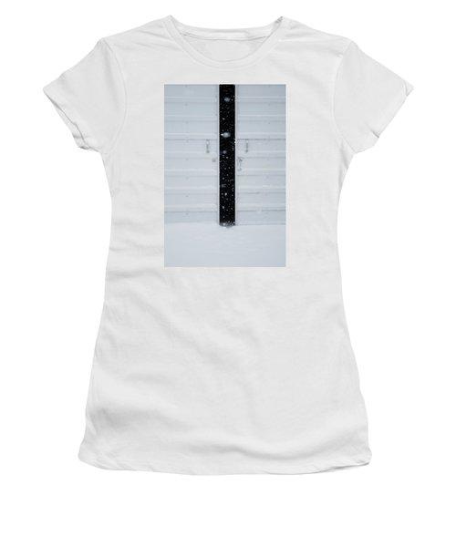 Open Door Women's T-Shirt