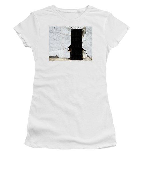 Opportunity Knocked Women's T-Shirt