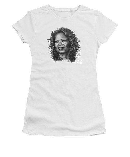 Oprah Women's T-Shirt