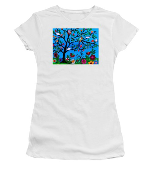 Optimism Women's T-Shirt