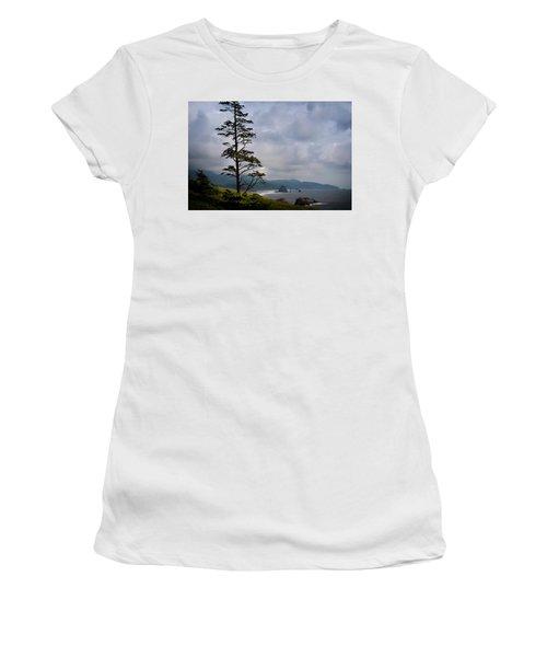Oregon Ocean Vista Women's T-Shirt