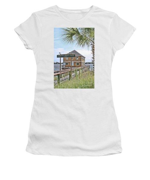 Ormond Yacht Club Women's T-Shirt