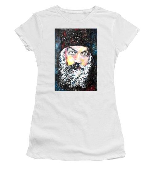 Osho Women's T-Shirt