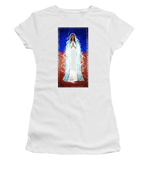 Our Lady Of Lucid Dreams Women's T-Shirt