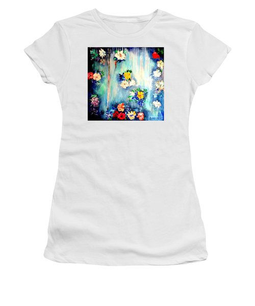 Out Of Time II Women's T-Shirt