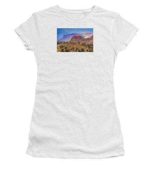 Outback Rainbow Women's T-Shirt
