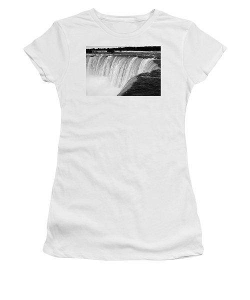 Over The Dam Women's T-Shirt