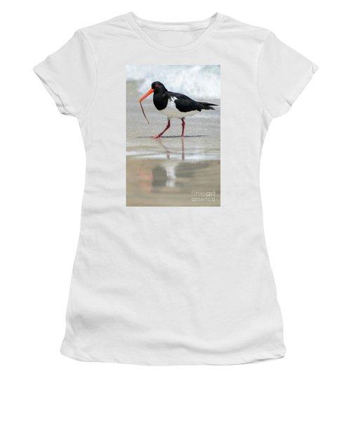 Oystercatcher 03 Women's T-Shirt