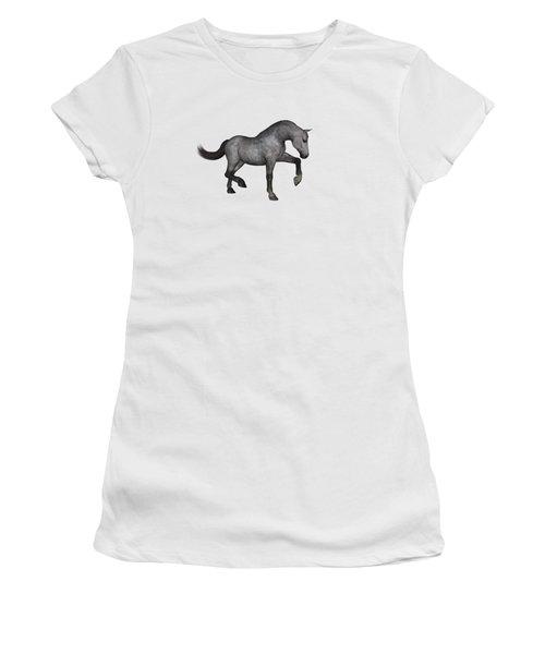 Oz Women's T-Shirt (Junior Cut) by Betsy Knapp