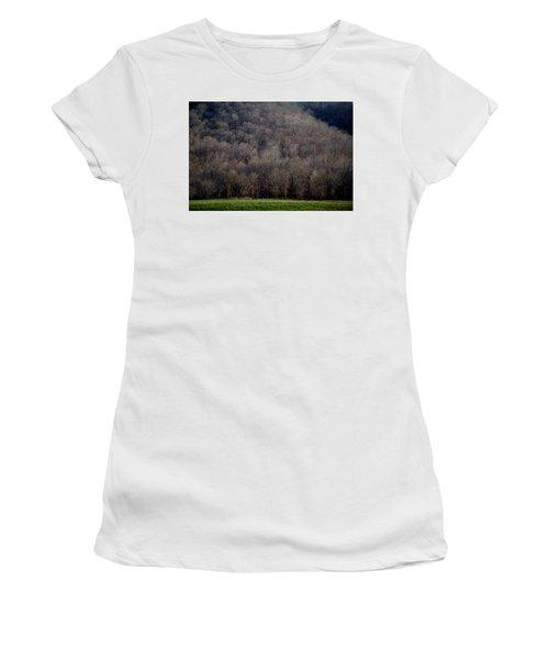 Ozarks Trees Women's T-Shirt