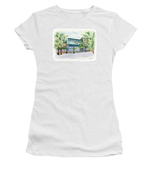 Paddington On Main Women's T-Shirt
