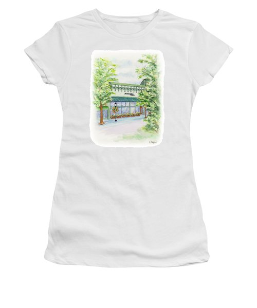 Paddington Station Women's T-Shirt