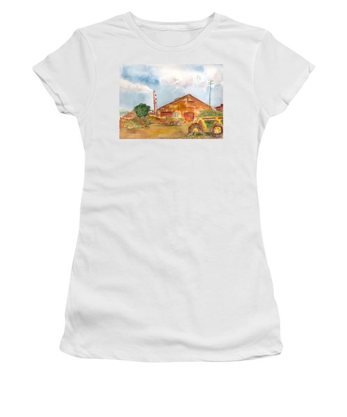 Paia Mill 3 Women's T-Shirt