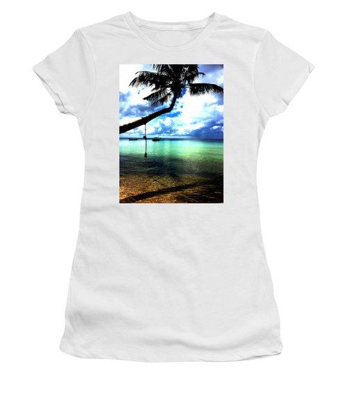 Palm Tree  Women's T-Shirt