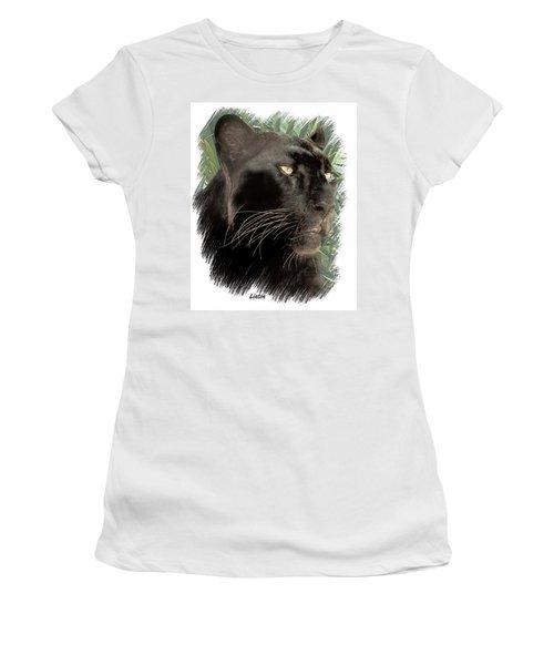 Panther 8 Women's T-Shirt