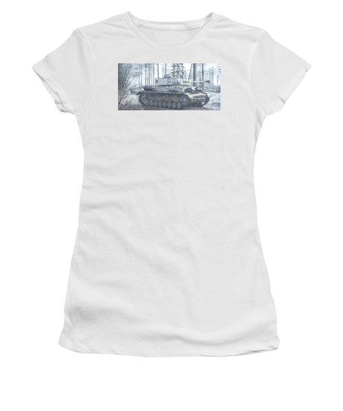 Panzers Women's T-Shirt