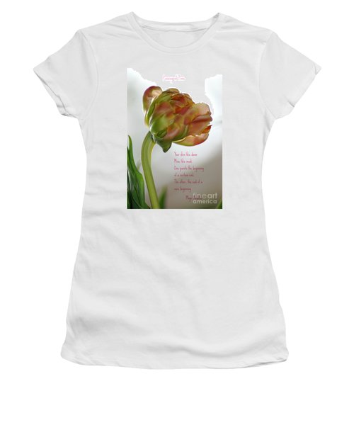 Passing  Time Women's T-Shirt