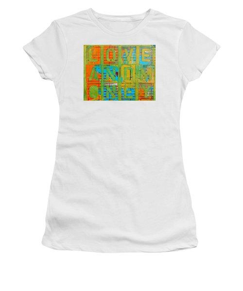 Passion Women's T-Shirt
