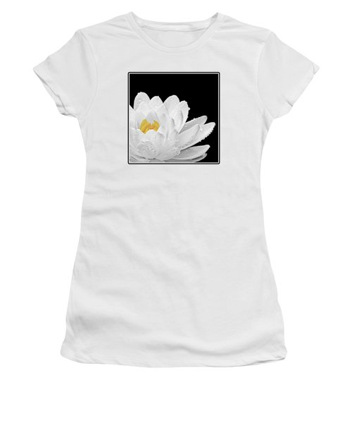 Patch Of Gold Women's T-Shirt