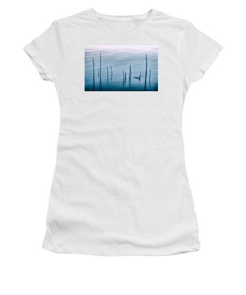 Pateira De Fermentelos  Women's T-Shirt