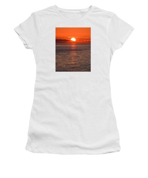 Perfect Women's T-Shirt (Junior Cut) by Don Mennig