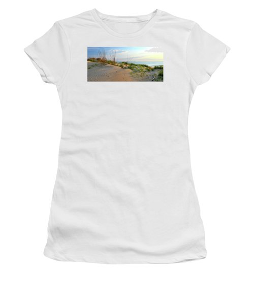 Perfection Women's T-Shirt (Athletic Fit)