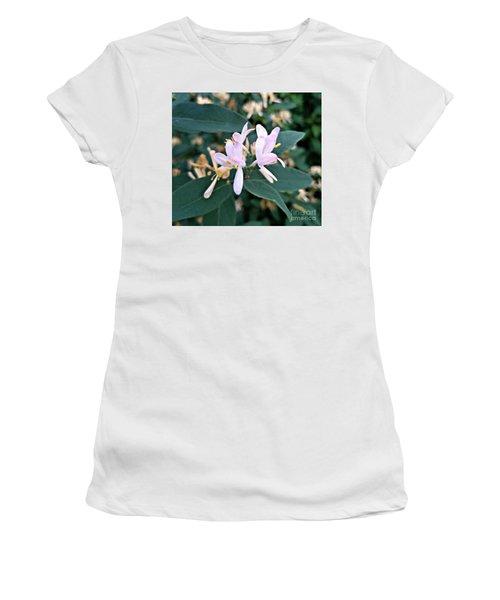 Petal Pushers Women's T-Shirt