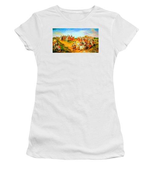 Peter's Delirium Women's T-Shirt