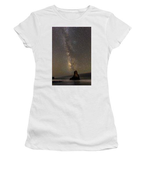 Phases Of Matter Women's T-Shirt
