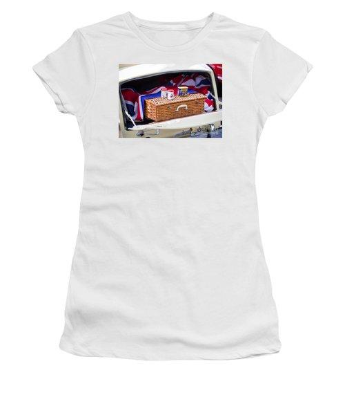 Picnic Basket Women's T-Shirt