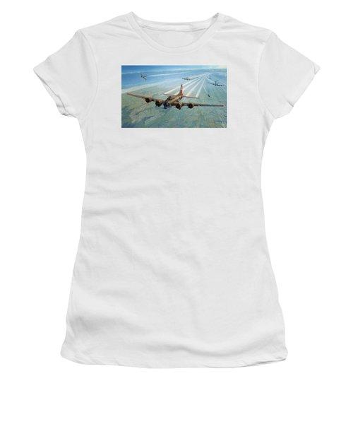 Plane Women's T-Shirt