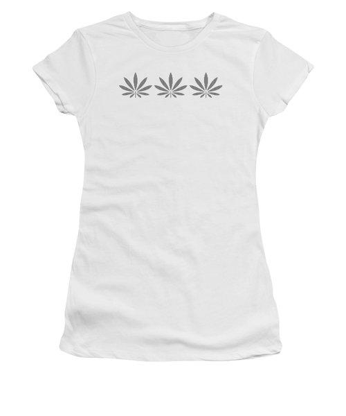 Plant Trio  Women's T-Shirt