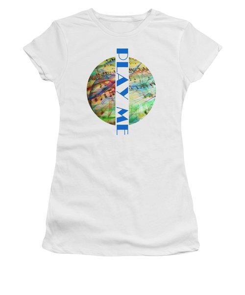 Play Me Women's T-Shirt