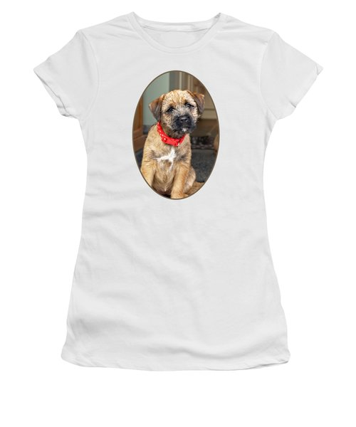 Please Let Me Come Out To Play Women's T-Shirt