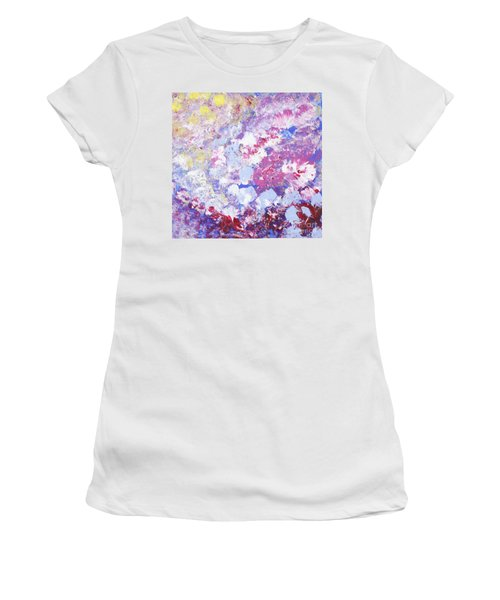 Pleasures Women's T-Shirt