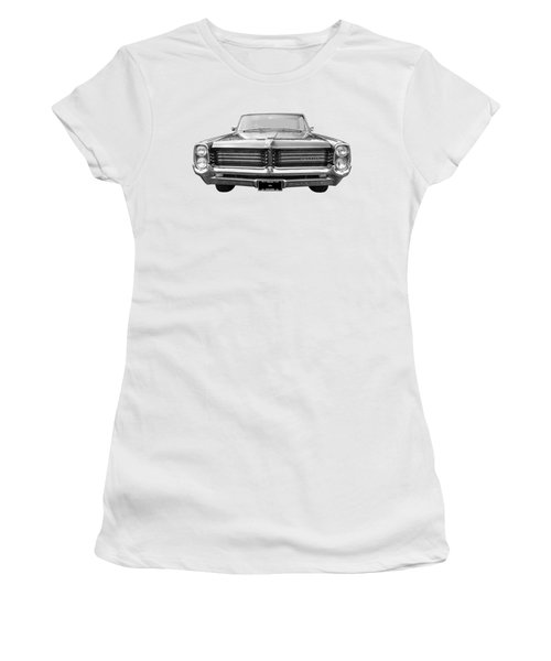 Pontiac Parisienne 1964 Women's T-Shirt