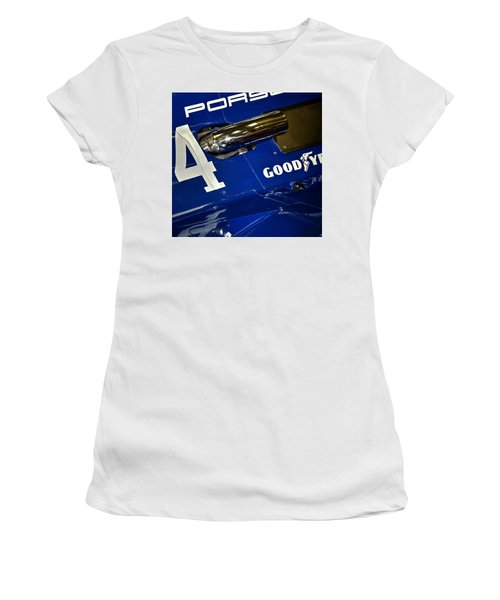 Porsche Indy Car 21167 2020 Women's T-Shirt