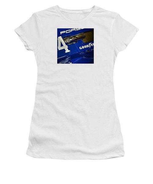 Porsche Indy Car 21167 2020 Women's T-Shirt