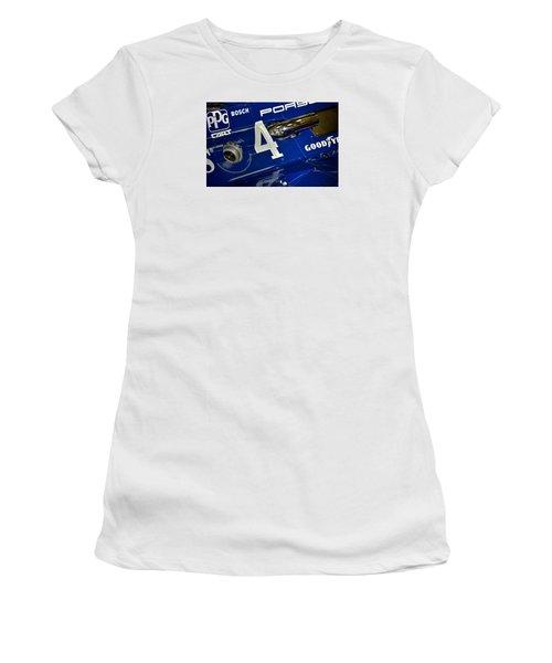 Porsche Indy Car 21167 Women's T-Shirt