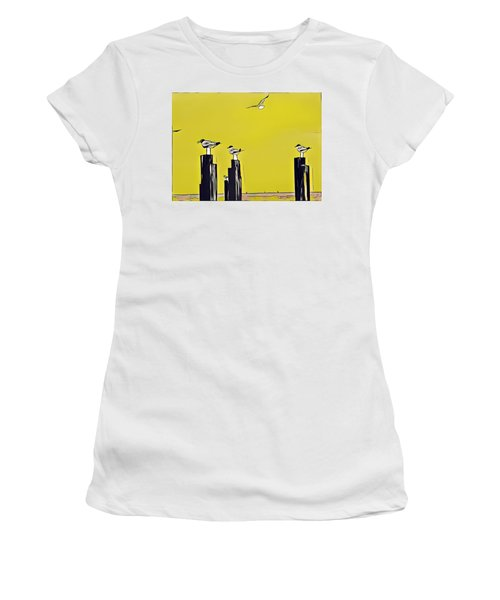 Port A Women's T-Shirt