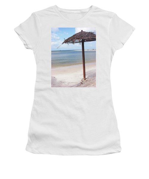 Port Gentil Gabon Africa Women's T-Shirt (Athletic Fit)