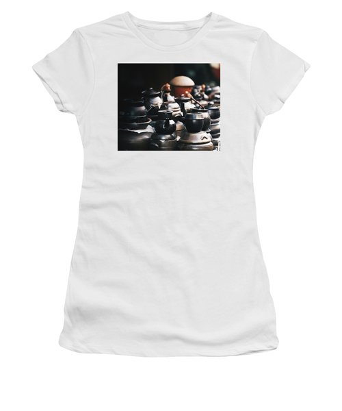 Pottery On Sale Women's T-Shirt