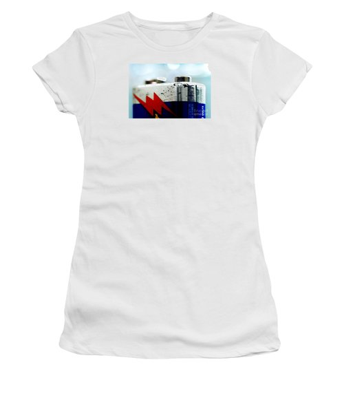 Power Women's T-Shirt