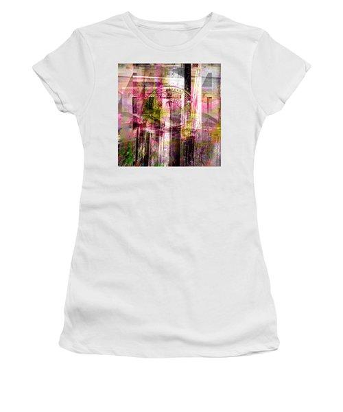 Precise Vs Vague Women's T-Shirt