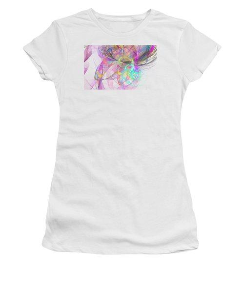 Pretty Women's T-Shirt