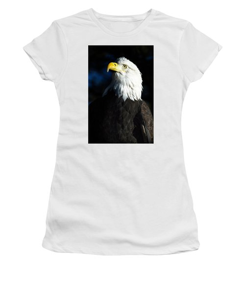 Pride And Power Women's T-Shirt (Junior Cut) by Kristal Kraft