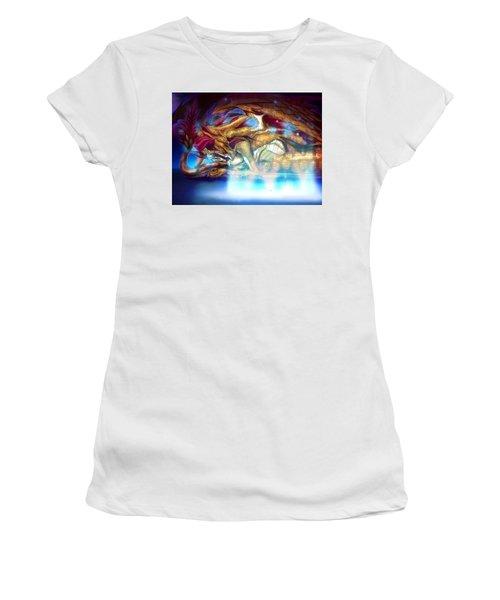 Princess X Women's T-Shirt