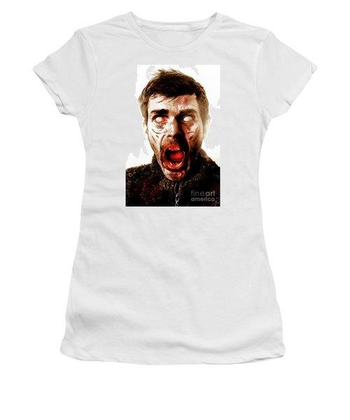 Project Depopulation Women's T-Shirt