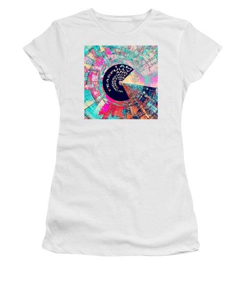 Psalm 139 Women's T-Shirt